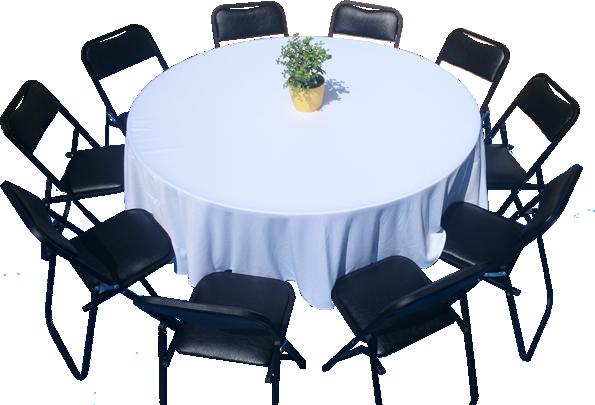 Mesas y sillas para eventos excellent arriendo de vajilla mesas sillas mantelera para eventos - Alquiler de mesas y sillas para eventos precios ...